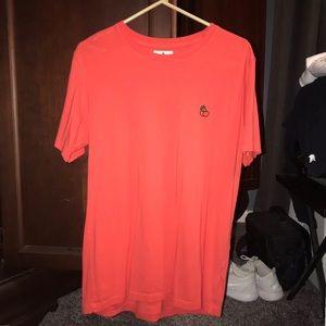 oversized UNIF cherry t-shirt